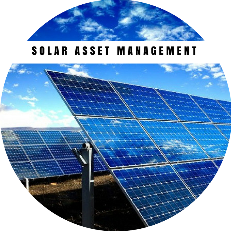 SOLAR ASSET MANAGEMENT