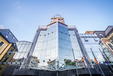 Sofia is the leader in CEE in profitability from business properties